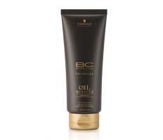Schwarzkopf BC Oil Miracle Shampoo 200ml - Šampon s arganovým olejem