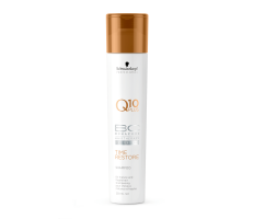 Schwarzkopf BC Q10 + Time Restore Shampoo 250ml - Obnovující šampon