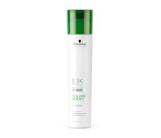 Schwarzkopf BC Volume Boost Shampoo 250ml - Šampon pro objem
