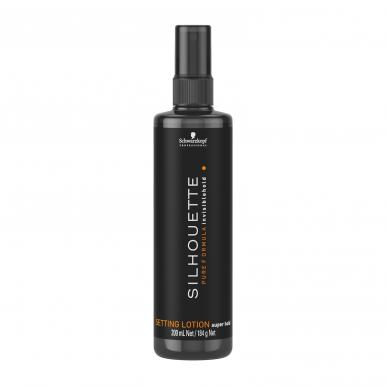 Schwarzkopf Silhouette Super Hold Pumpspray 200ml - Sprej s rozprašovačem