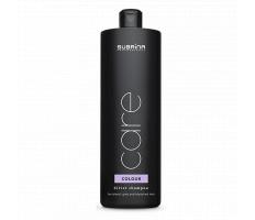 Subrína Care Silver Shampoo 1000ml - Stříbrný šampon pro potlačení žlutých pigmentů