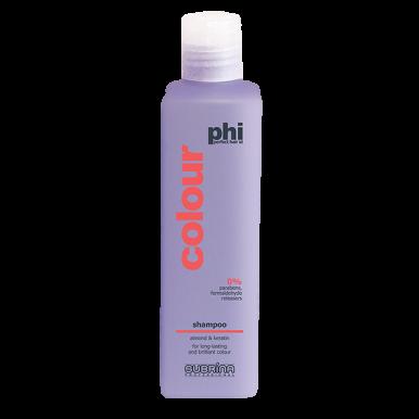 Subrína PHI Colour Shampoo 250ml - Šampon na barvené vlasy