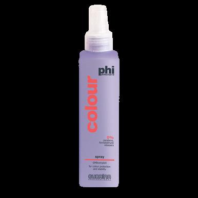 Subrína PHI Colour Spray 150ml - Výživný sprej pro ochranu barvy