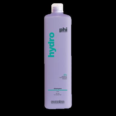 Subrína PHI Hydro Shampoo 1000ml - Hydratační šampon