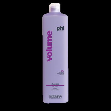 Subrína PHI Volume Shampoo 1000ml - Šampon pro objem
