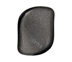 Tangle Teezer Compact Styler Black Sparkle - Kartáč na vlasy