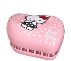 Tangle Teezer Compact Styler Hello Kitty Pink - Kartáč na vlasy