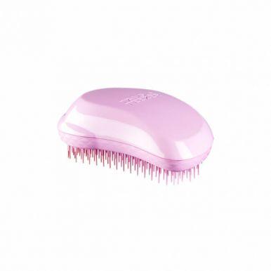 Tangle Teezer Fine and Fragile Pink Dawn - Profesionální kartáč na jemné vlasy