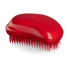Tangle Teezer Thick and Curly Salsa Red - Profesionální kartáč na vlasy