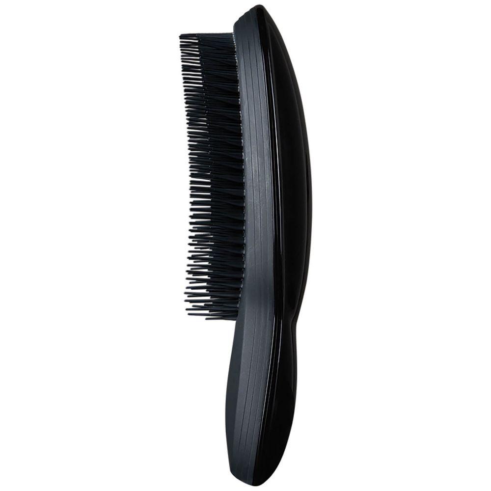 Tangle Teezer Ultimate Brush Černý - Kartáč na vlasy s rukojetí