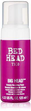 Tigi Bed Head Big Head 125ml - Objemová pěna na vlasy