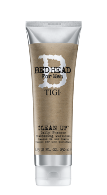 Tigi Bed Head Clean Up Daily Shampoo For Men 250ml - Šampon na denní použití