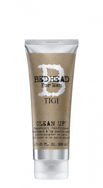 Tigi Bed Head Clean Up Peppermint Conditioner 200ml - Mentolový kondicionér