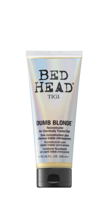 Tigi Bed Head Dumb Blonde Reconstructor 200ml - Rekonstrukční péče