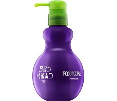 Tigi Bed Head Foxy Curls Contour Cream 200ml - Krém na vlny (nový)