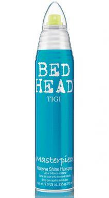 Tigi Bed Head Masterpiece 300ml - Lak s vysokým leskem