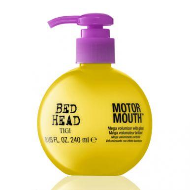 Tigi Bed Head Motor Mouth 240ml - Krém na objem vlasů