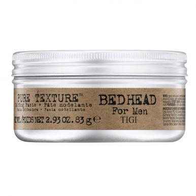 Tigi Bed Head Pure Texture Molding Paste 83g - Modelovací pasta