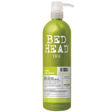 Tigi Bed Head Re Energize Conditioner 750ml - Kondicionér pro normální vlasy