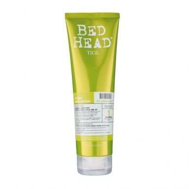 Tigi Bed Head Re Energize Shampoo 250ml - Šampon na normální vlas