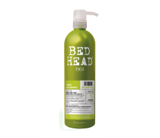 Tigi Bed Head Re Energize Shampoo 750ml - Šampon na normální vlas