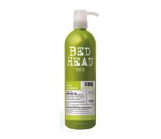 Tigi Bed Head Re Energize Shampoo 750ml - Šampon na normální vlas