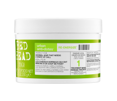 Tigi Bed Head Re Energize Treatment Mask 200ml - Maska pro normální vlasy