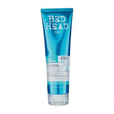 Tigi Bed Head Recovery Shampoo 250ml - Šampon na suché vlasy