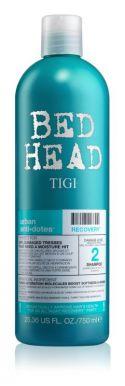 Tigi Bed Head Recovery Shampoo 750ml - Šampon na suché vlasy