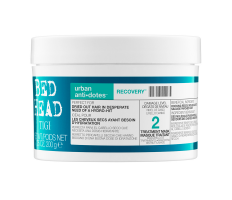 Tigi Bed Head Recovery Treatment Mask 200ml - Maska pro suché vlasy
