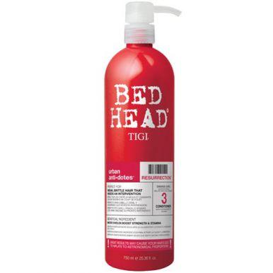 Tigi Bed Head Resurrection Conditioner 750ml - Kondicionér pro poškozené vlasy