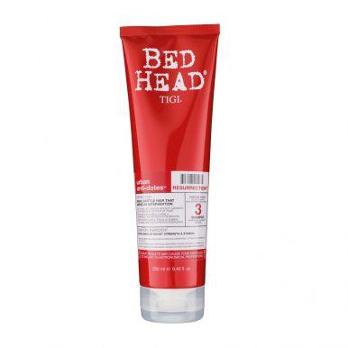 Tigi Bed Head Resurrection Shampoo 250ml - Šampon na poškozený vlas