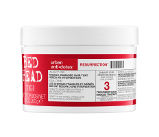 Tigi Bed Head Resurrection Treatment Mask 200ml - Maska na poškozený vlas