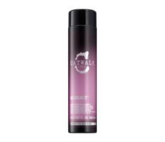 Tigi Catwalk Headshot Shampoo 300ml - Šampon na pro suché, chemicky narušené vlasy