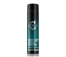Tigi Catwalk Oatmeal & Honey Nourishing Shampoo 300ml - Vyživující šampon