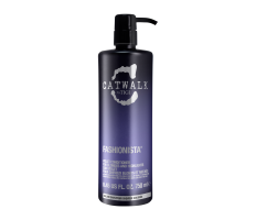 Tigi Catwalk Your Highness Elevating Conditioner 750ml - Kondicionér pro objem