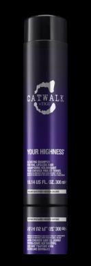 Tigi Catwalk Your Highness Elevating Shampoo 300ml - Šampon pro objem