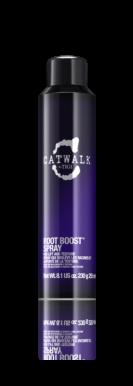 Tigi Catwalk Your Highness Root Boost Spray 243ml - Pěnové tužidlo pro objem