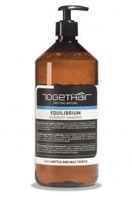 Togethair Equilibrium Dandruff Shampoo 1000ml - čistící šampon proti lupům
