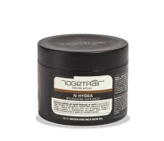 Togethair N-Hydra Nourishing Hair Mask 500ml - vyživující maska