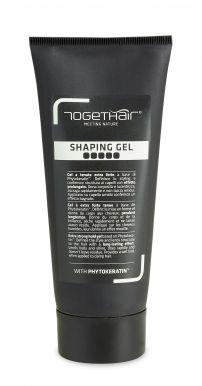 Togethair Shaping Gel 200ml - gel s extra silným účinkem