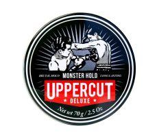 Uppercut Deluxe Monster Hold Hair Wax 70g - Tvarující vosk na vlasy