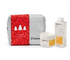 Vánoční balíček Framesi Repair - Šampon 250ml + Maska 200ml