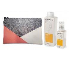 Vánoční balíček Framesi Repair - Šampon 250ml + Vyplňující Fluidum Velvet 100ml