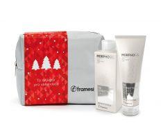 Vánoční balíček Framesi - Revitalizační Šampon 250ml + Revitalizační kondicionér 250ml