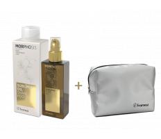 Vánoční balíček Framesi - Sublimis šampon 250ml + Sublimis Pure Oil 125ml