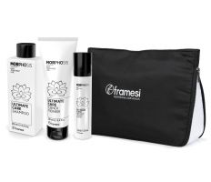 Vánoční balíček Framesi - Ultimate Care Šampon 250ml +  Kondicionér 250ml + Sérum 100ml
