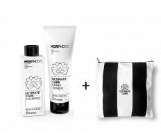 Vánoční balíček Framesi - Ultimate Care šampon 250ml + Ultimate Care kondicionér 250ml
