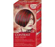 Vellie Advantage contrast 15g - barevný melír