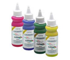 Vellie Fast Colours 80ml - Barevný inkoust